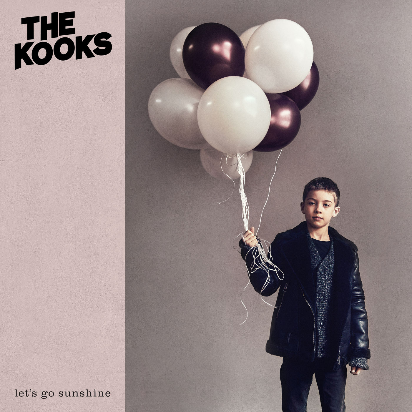 Download torrent The Kooks - Let's Go Sunshine (2018)