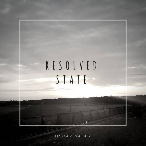 Download torrent Oscar Salas - Resolved State (2018)