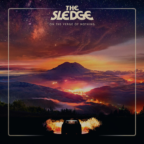 Download torrent The Sledge - On The Verge Of Nothing (2018)