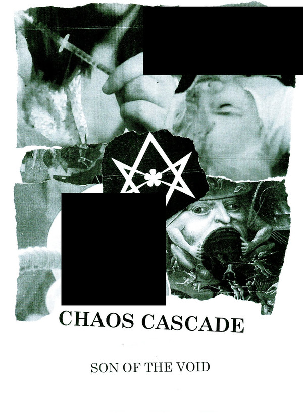 Download torrent Chaos Cascade - Son Of The Void (2018)