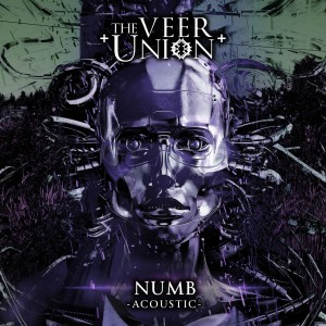 Download torrent The Veer Union - Numb (Acoustic) [Single] (2018)