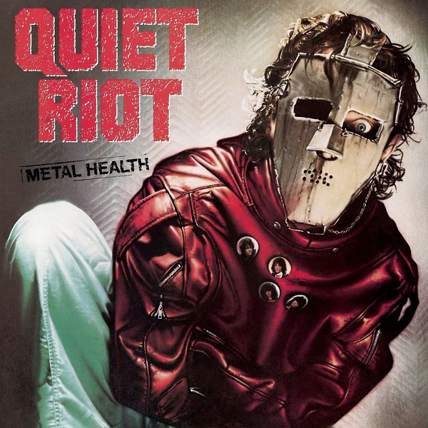 Download torrent Quiet Riot - Metal Health (2018)