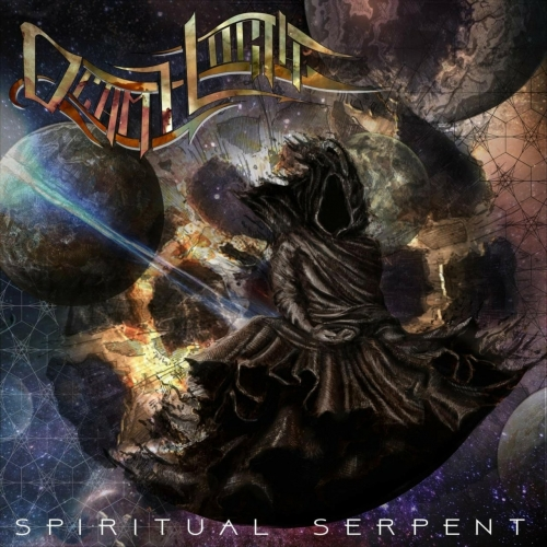 Download torrent Deamhorth - Spiritual Serpent (2018)