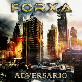 Download torrent Forxa - Adversario (2018)