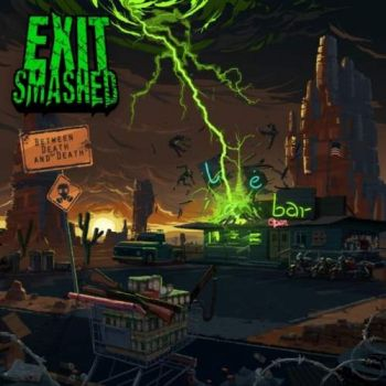 Download torrent Exit Smashed - Between Death and Death (2018)