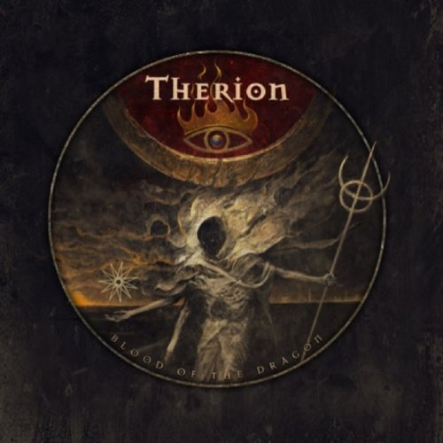 Download torrent Therion - Blood of the Dragon (2018)