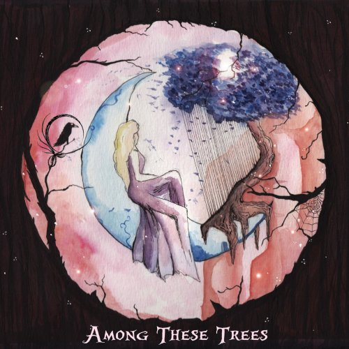 Download torrent Lunar Haze - Among These Trees (2018)