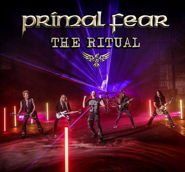 Download torrent Primal Fear - The Ritual (2018)