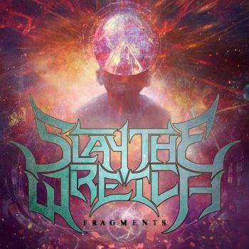 Download torrent Slay the Wretch - Fragments (2018)