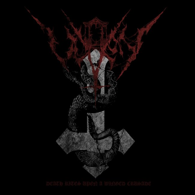 Download torrent Ulven - Death Rites upon a Winged Crusade (2018)