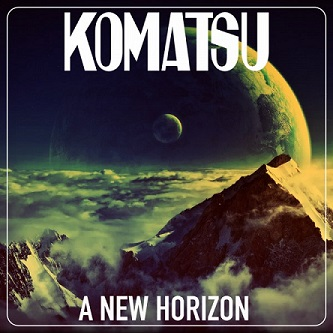 Download torrent Komatsu - A New Horizon (2018)