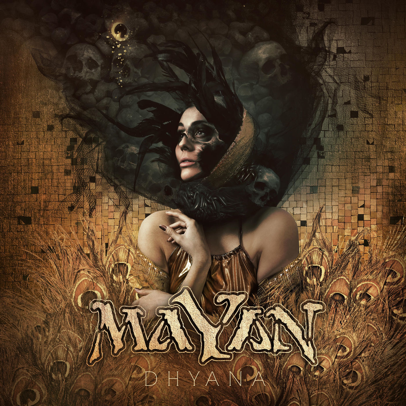 Download torrent Mayan - Dhyana (2018)