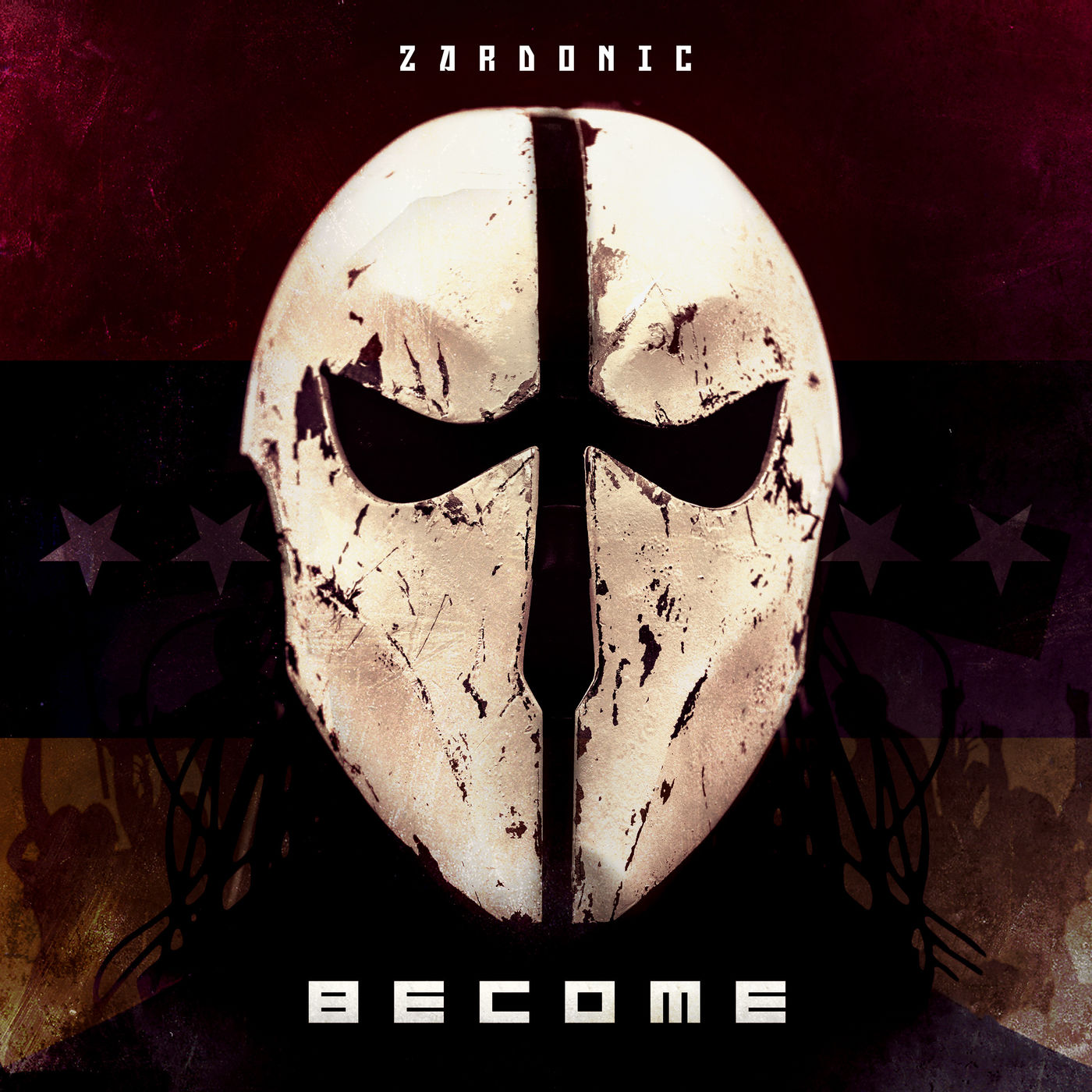 Download torrent Zardonic - Become (2018)