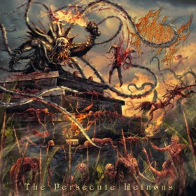 Download torrent Raw - The Persecute Heinous (2018)