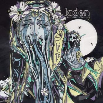 Download torrent Laden - Restless Apparition (2018)