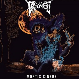 Download torrent Craneo - Mortis Cinere (2018)