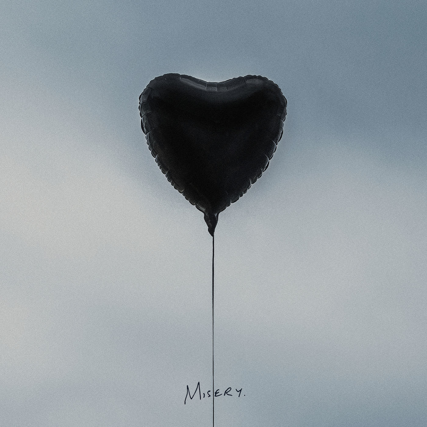 Download torrent The Amity Affliction - Misery (2018)