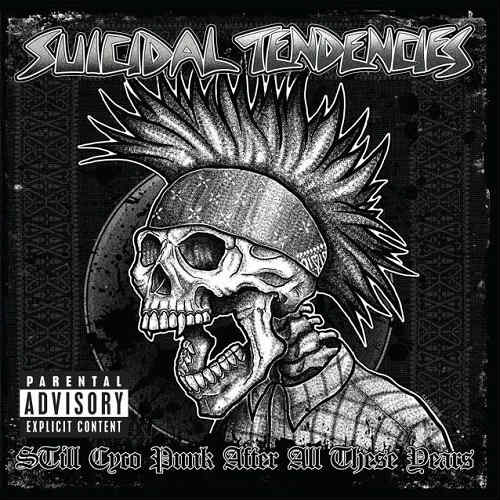 Download torrent Suicidal Tendencies - STill Cyco Punk After All These Years (2018)