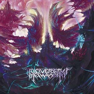 Download torrent Irreversible Mechanism - Immersion (2018)