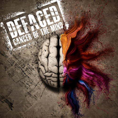 Download torrent Defaced - Cancer of the Mind (2018)