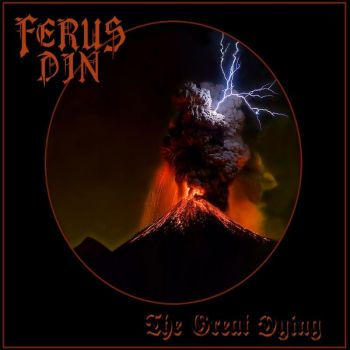 Download torrent Ferus Din - The Great Dying (2018)