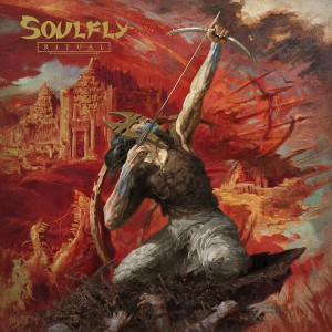 Download torrent Soulfly - Evil Empowered (Single) (2018)