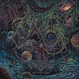 Download torrent Revocation - The Outer Ones (2018)