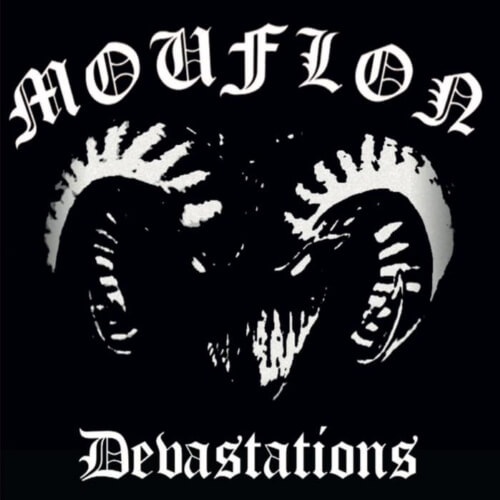 Download torrent Mouflon - Devastations (2018)