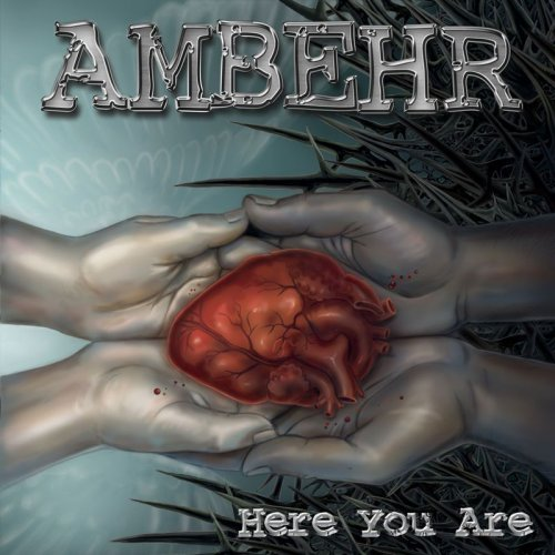 Download torrent Ambehr - Here You Are (2018)