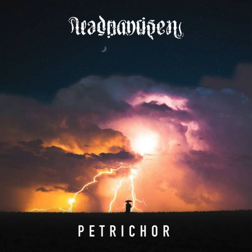Download torrent Dead Man Risen - Petrichor (2018)