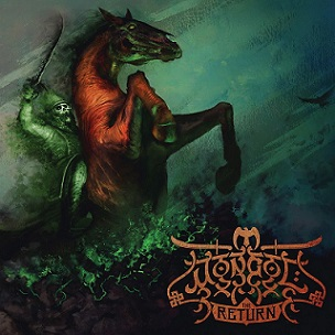 Download torrent Mongol - The Return (2018)