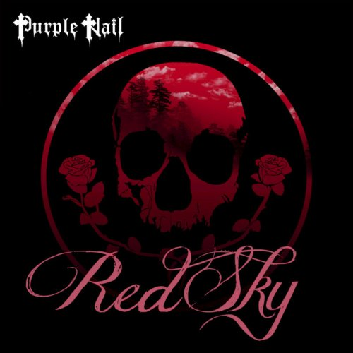 Download torrent Purple Nail - Red Sky (2018)