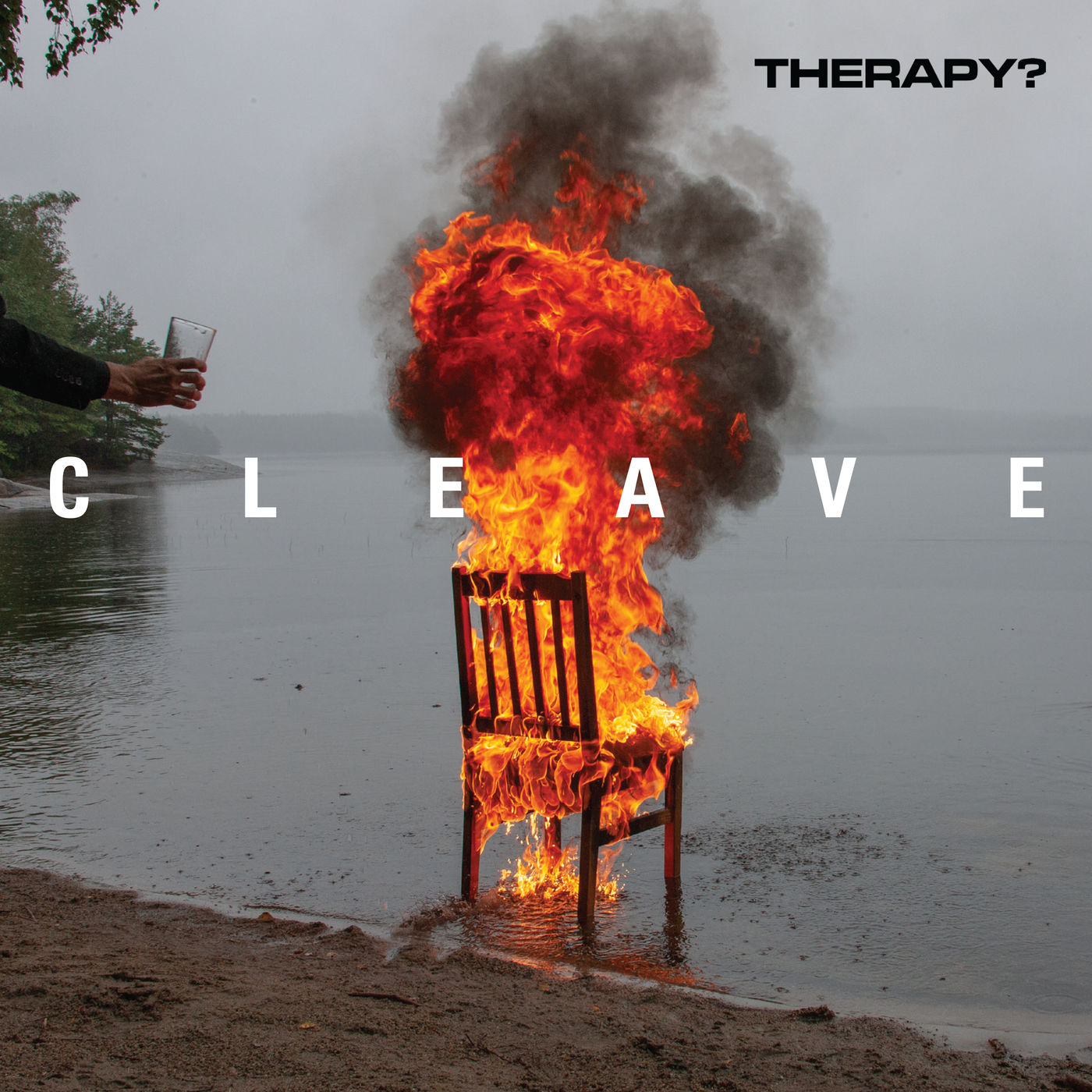 Download torrent Therapy? - Cleave (2018)