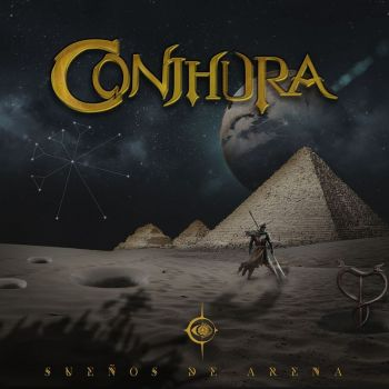 Download torrent Conjhura - Suenos De Arena (2018)