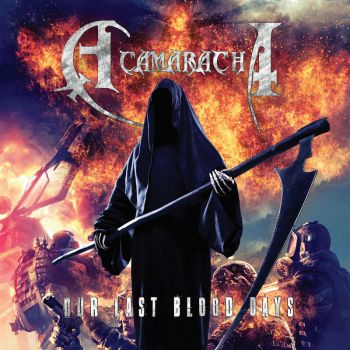 Download torrent Acamarachi - Our Last Blood Days (2018)