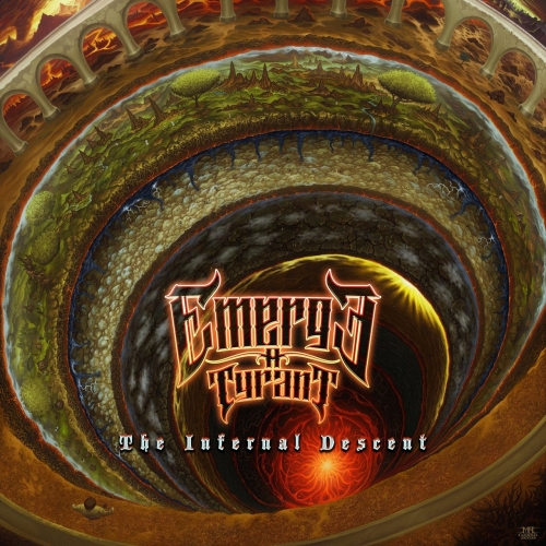 Download torrent Emerge A Tyrant - The Infernal Descent (2018)