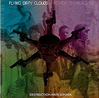 Download torrent Flying Dirty Clouds - Destruction Hate Sonata (2018)