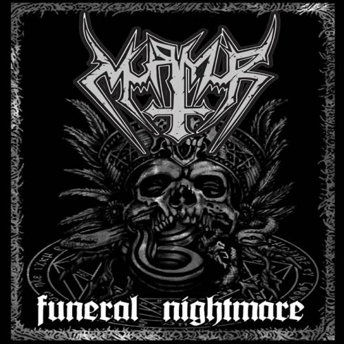 Download torrent Murmur - Funeral Nightmare (2018)