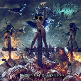 Download torrent 666 Shades of Shit - Whoracle of Blasfemales (2018)
