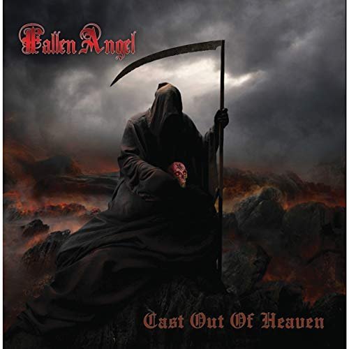 Download torrent Fallen Angel - Cast out of Heaven (2018)