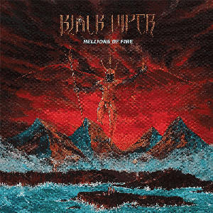Download torrent Black Viper - Hellions of Fire (2018)