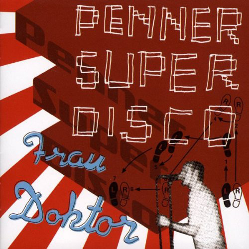 Download torrent Frau Doktor - Penner Super Disco (2018)