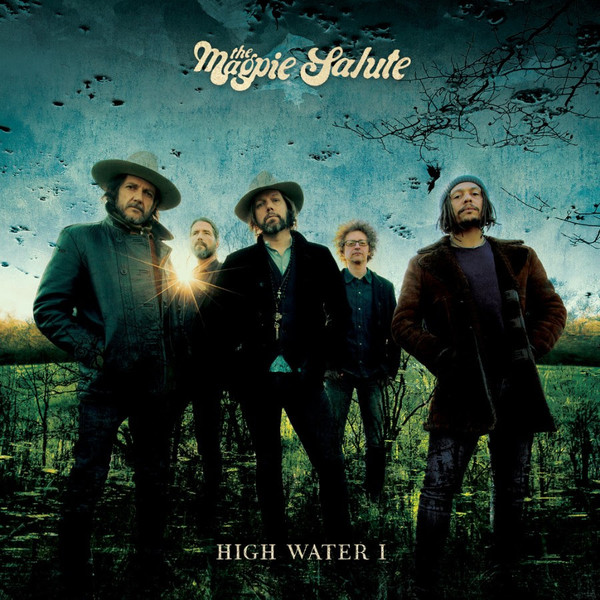 Download torrent The Magpie Salute - High Water I (2018)