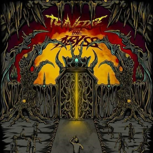 Download torrent Traverse the Abyss - Traverse the Abyss (2018)
