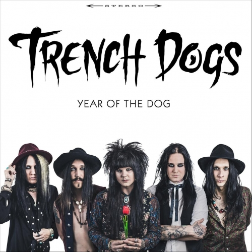 Download torrent Trench Dogs - Year of the Dog (2018)