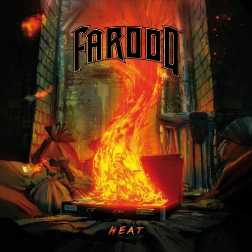 Download torrent Farooq - Heat (2018)