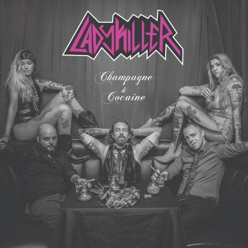Download torrent Ladykiller - Champagne & Cocaine (2018)