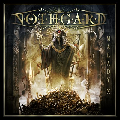 Download torrent Nothgard - Malady X (2018)