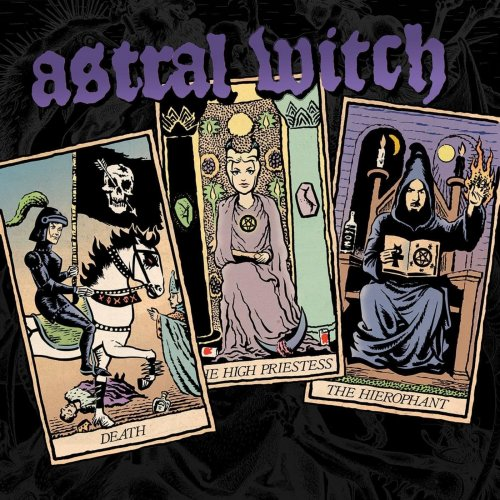 Download torrent Astral Witch - Astral Witch (2018)