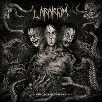 Download torrent Lararium - Lucid Nightmare (2018)